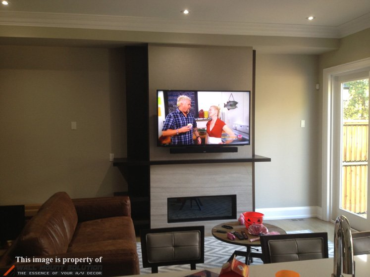 Sound Bar Installation Ideas Audio Visual Integration Blog