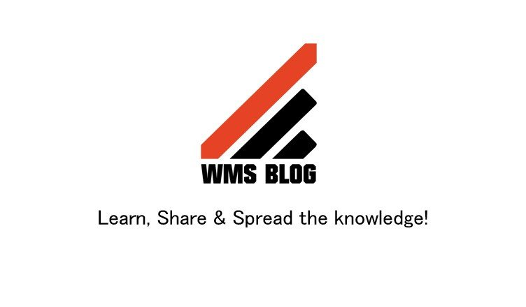 Learn, Share & Spread the knowledge!