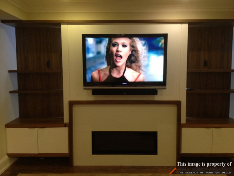 Sound Bar Installation Ideas - Audio Visual Integration Blog