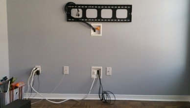 Tv Installation Amp Wiring Services In Toronto Ontario